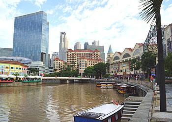 シンガポール賃貸・不動産 CBD02