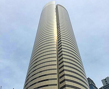 シンガポール不動産 オフィス01