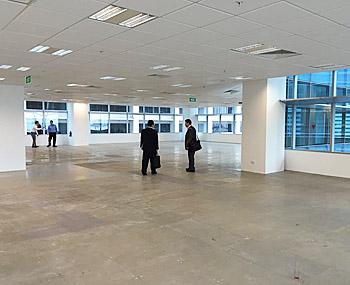シンガポール不動産 オフィス02