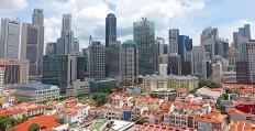 シンガポール不動産コラム・イメージ画像